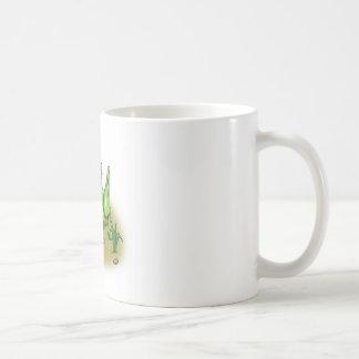 Cricket hug.JPG Coffee Mug