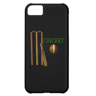 Cricket iPhone 5C Cover