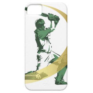 Cricket iPhone SE/5/5s Case