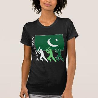 Cricket Pakistan T-Shirt