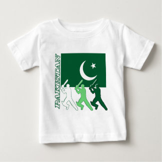 Cricket Pakistan T Shirt