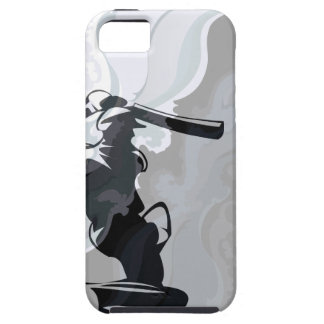 Cricket Player iPhone 5 Covers