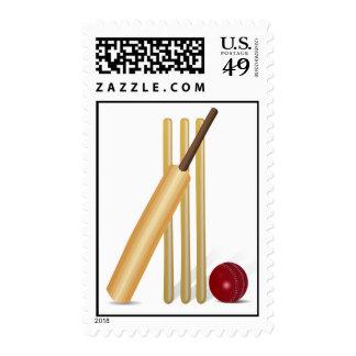 Cricket Postage