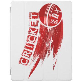 Cricket Sixer iPad Smart Cover