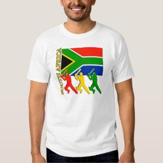 Cricket South Africa T Shirt