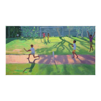 Cricket Sri lanka 1998 Canvas Print