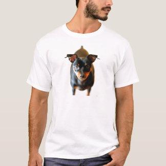 Cricket The Min Pin T-Shirt