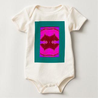 CricketDiane Art and Design - Extreme Designs NYC Baby Bodysuit