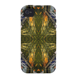 CricketDiane Art and Design - Extreme Designs NYC Vibe iPhone 4 Cases