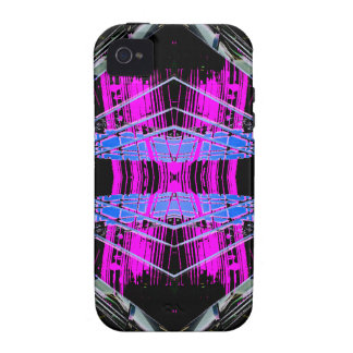 CricketDiane Art and Design - Extreme Designs NYC iPhone 4 Cover