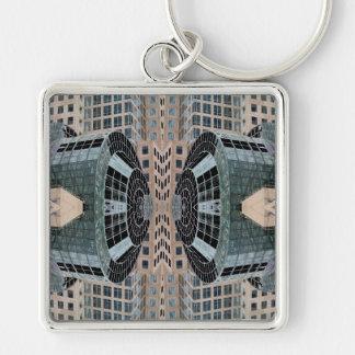 CricketDiane Art and Design - Extreme Designs NYC Keychain