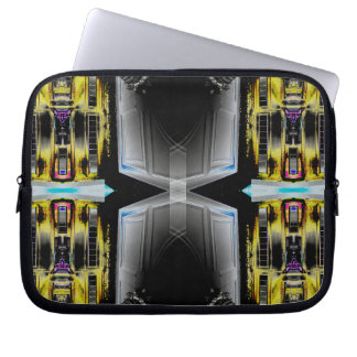 CricketDiane Art and Design - Extreme Designs NYC Computer Sleeves
