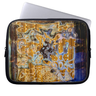 CricketDiane Art and Design - Extreme Designs NYC Laptop Computer Sleeves