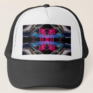 CricketDiane Art and Design - Extreme Designs NYC Trucker Hat