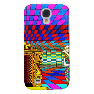 CricketDiane Art Geometrix Designer Stuff Samsung Galaxy S4 Case