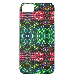 CricketDiane Colorful Light Field Design Cover For iPhone 5C