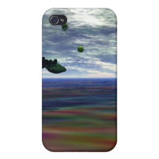 CricketDiane Dragon Art Cases For iPhone 4