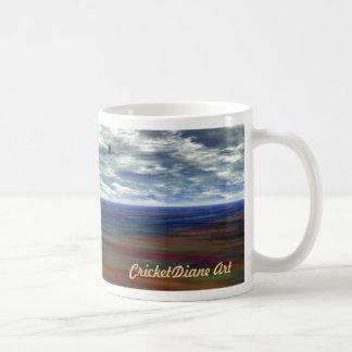 CricketDiane Dragon Art Classic White Coffee Mug