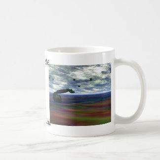 CricketDiane Dragon Art Coffee Mug