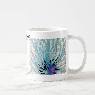 CricketDiane Energy Matrix Abstract Modern Art Coffee Mugs