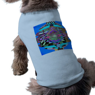 CricketDiane Extreme Design Extreme Geometry Pet Clothes