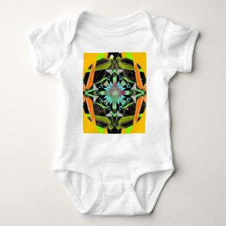 CricketDiane Extreme Designs Extreme Geometry Baby Bodysuit