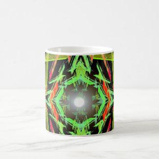 CricketDiane Extreme Designs Extreme Geometry Coffee Mug