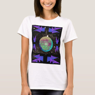 CricketDiane Extreme Designs Extreme Geometry T-Shirt