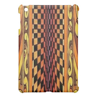 CricketDiane Geometrix Geometric Art Stuff iPad Mini Covers