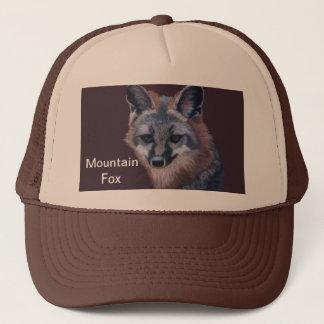 CricketDiane Mountain Fox Truckers Cap