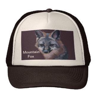 CricketDiane Mountain Fox Truckers Cap Trucker Hat