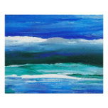 CricketDiane Ocean Poster - Dreams of the Ocean