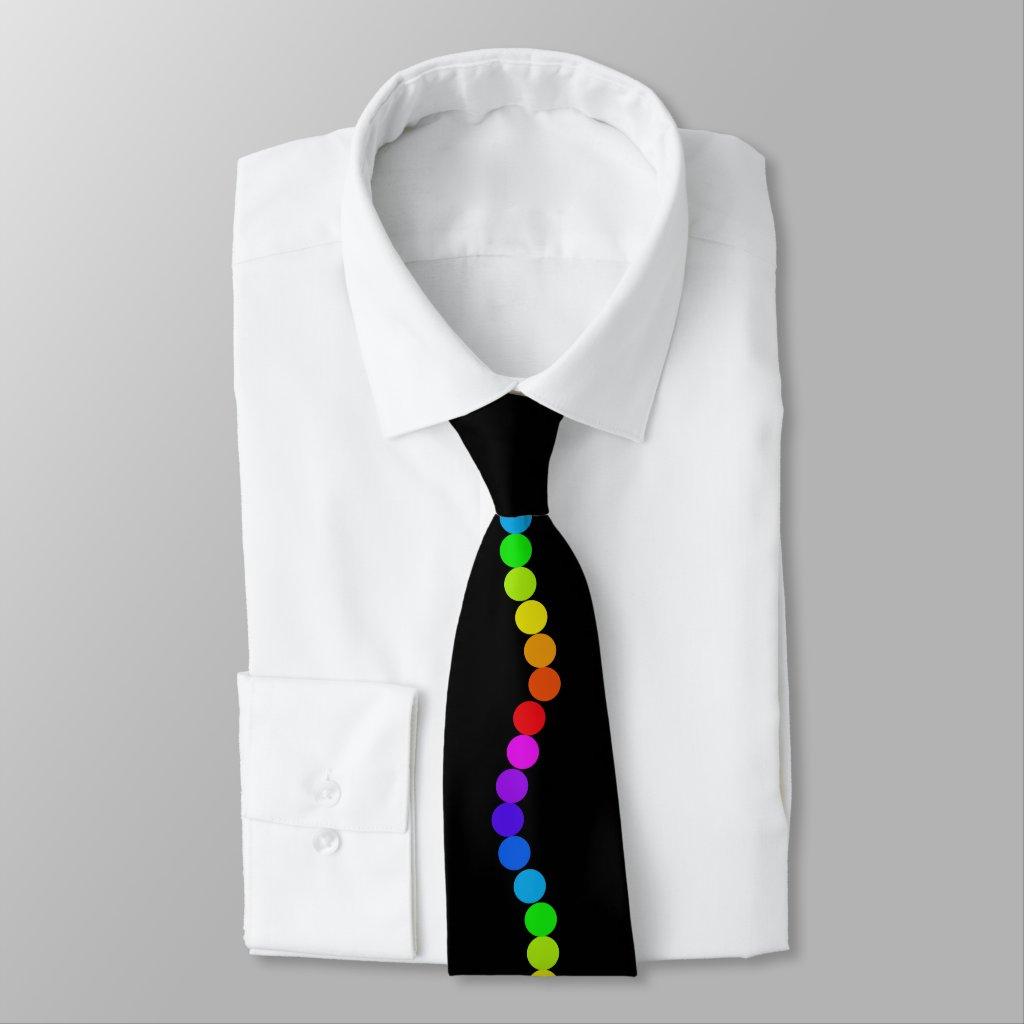 CricketDiane Rainbow Fashion Gay Pride LGBT Ties