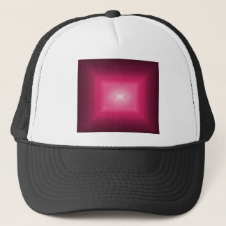 cricketdiane red pink square - 9-9z-9m - 2.png trucker hat
