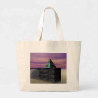 CricketDiane Scifi Art Canvas Bags