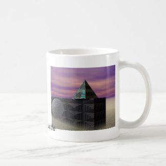 CricketDiane Scifi Art Classic White Coffee Mug