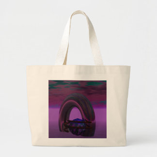 CricketDiane Scifi Art Thing Tote Bag