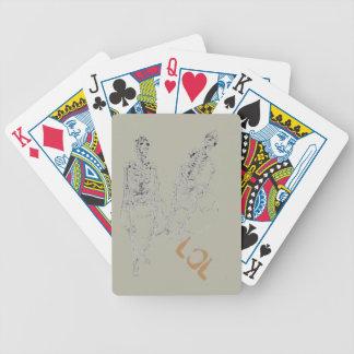 CricketDiane Skeltie Skeletons LOL Playing Cards 2