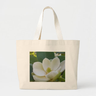 CricketDiane Southern Magnolias Large Tote Bag