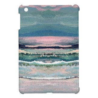 Cricket's Ocean - Beach Seascape Case For The iPad Mini