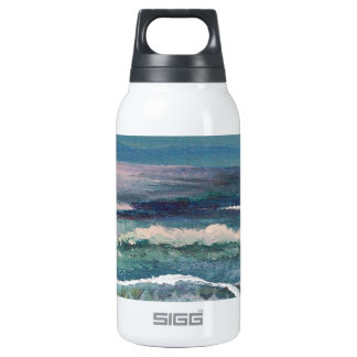 Cricket's Ocean - Beach Seascape SIGG Thermo 0.3L Insulated Bottle