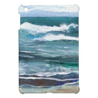 Cricket's Sea - Ocean Waves Beach Gifts Case For The iPad Mini