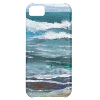 Cricket's Sea - Ocean Waves Beach Gifts iPhone 5C Cover