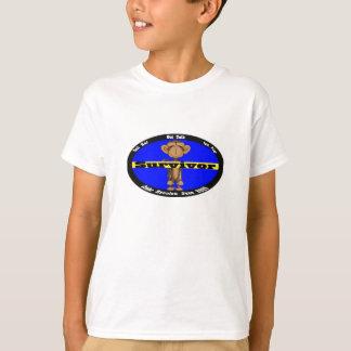 crider reunion kids T-Shirt