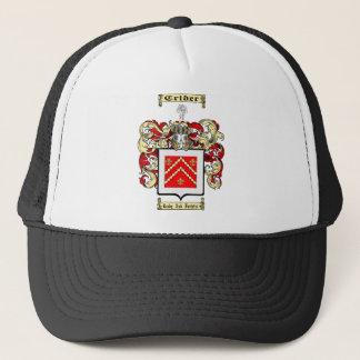 crider trucker hat