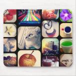 Crie um mousepad com suas fotos do Instagram