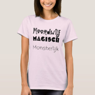 cried T-Shirt