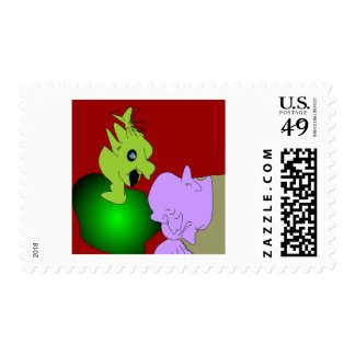 Crils Postage Stamps