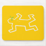 Crime Scene Mousepads