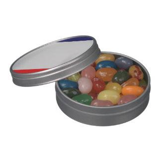 Crimea Jelly Belly Tin